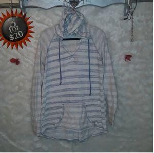 💣 XL Maurices Hoodie Sweatshirt